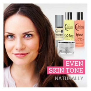 Beautiful Aging is Just a Step Away with this Phenomenal Skin Toning Package